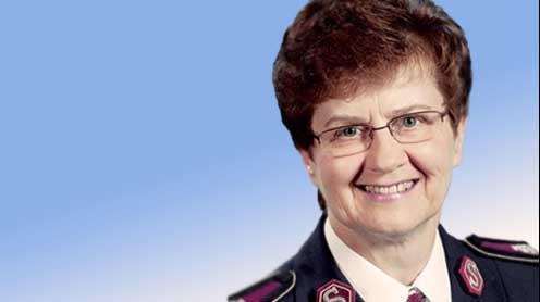 General-Elect Linda Bond