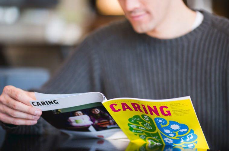 Caring Magazine