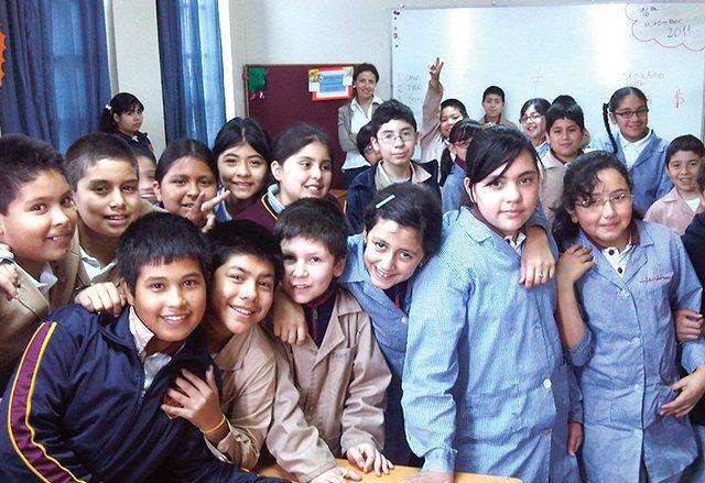 IHQ Schools