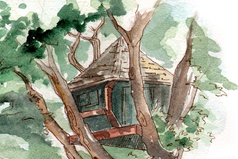 Illustration by Autumn Frederickson