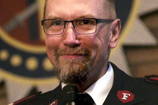 Jostein Nielsen (courtesy of Jostein Nielsen)