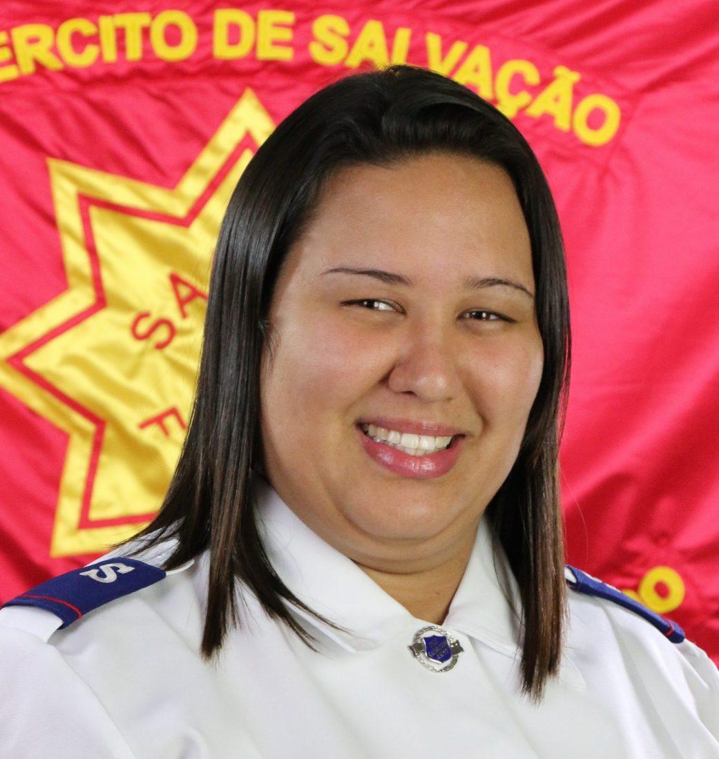 Pâmella Cordeiro headshot