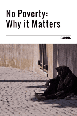 no-poverty-why-it-matters