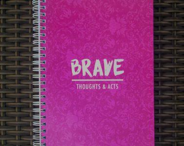 Brave-Journal