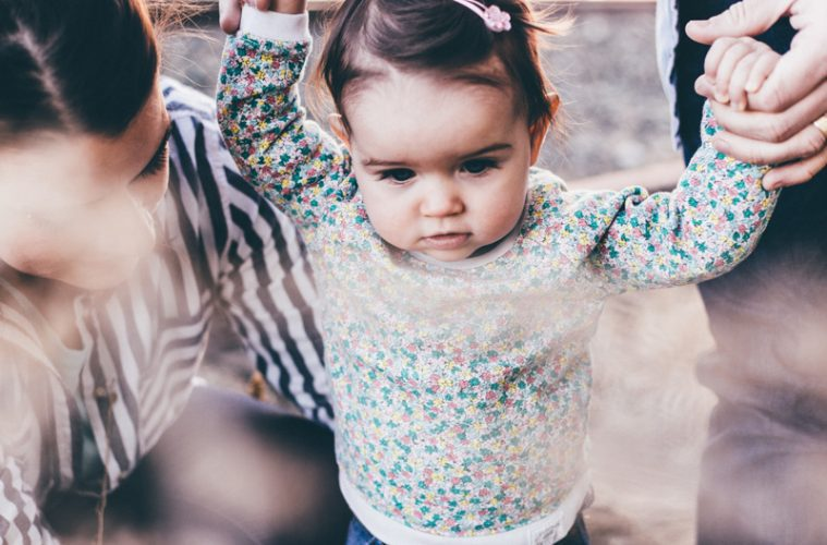 how to be fearless in times of change while parenting