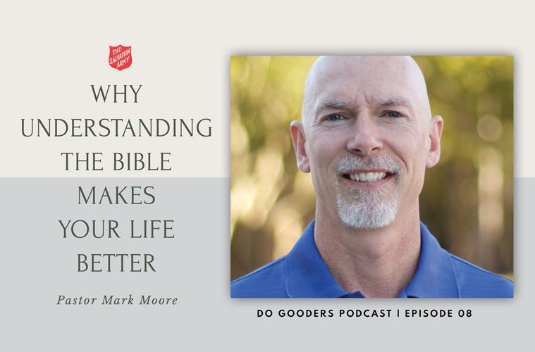 Understanding the Bible Pastor Paul Moore