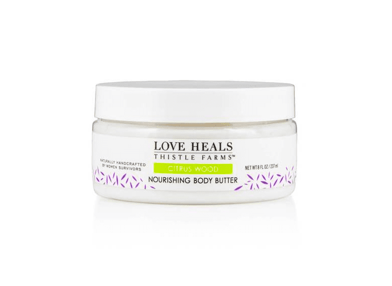 Thistle Farms Nourishing Body Butter