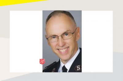 Do Gooders Podcast 12 Commissioner Kenneth G. Hodder
