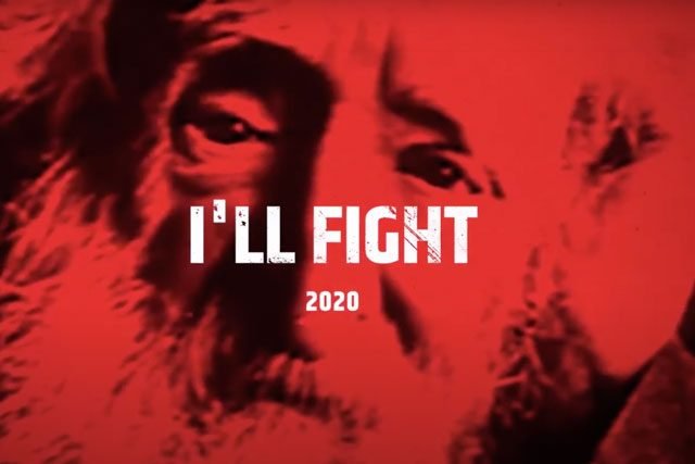 I'll Fight 2020