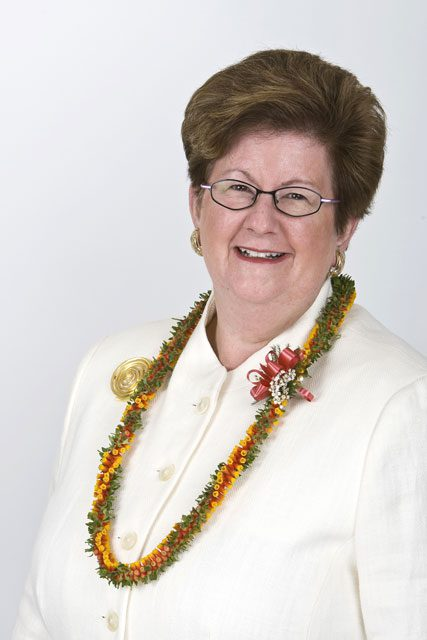 Dr. Nancy Pace
